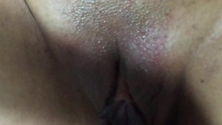 Matchless ASIAN POV: AMATEUR Matchless ASIAN PORNSTAR WITH BIG PUSSY SHAVING Will not hear of BIG FAT HAIRY MEATY PUSSY