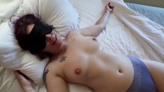 Bribed By My Gfs Slutty Mom - Part 4 Trailer Starring Jane Worst and Wade Worst Shiny Cock Films