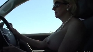Unfaithful uk milf lady sonia presents her monster boobs