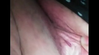Virgin pink pussy