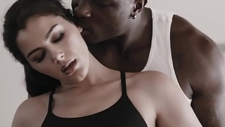Hot Valentina Nappi deep throat blowjob Rob Piper'_s BBC!