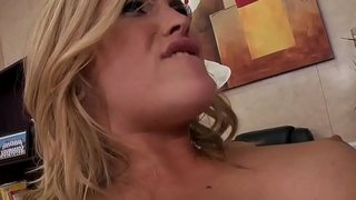 Doctors Adventure - (Alexis Texas) has a bad case of Big cock Fever - Brazzers