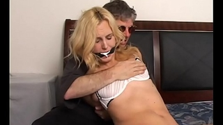 Training a Kidnapper PREVIEW starring Ariel Anderssen