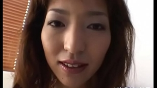 Big titted oriental mature gets screwed hard take doggystyle