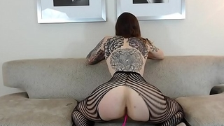 Cam Session 17-10-07 5 Star Vacation Threesome w Andi Ray Pt II