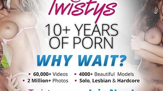 (Lola Myluv) starring at Myluv Tastes So Sweet - Twistys
